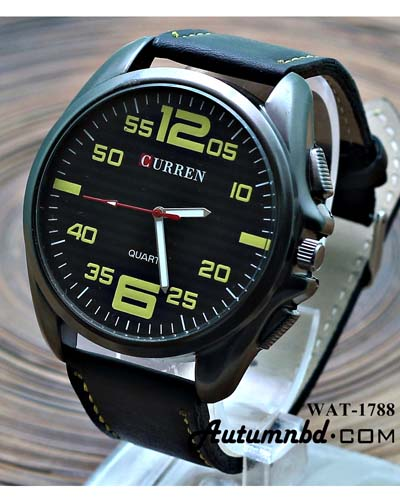 CURREN WATCH(WAT-1788)