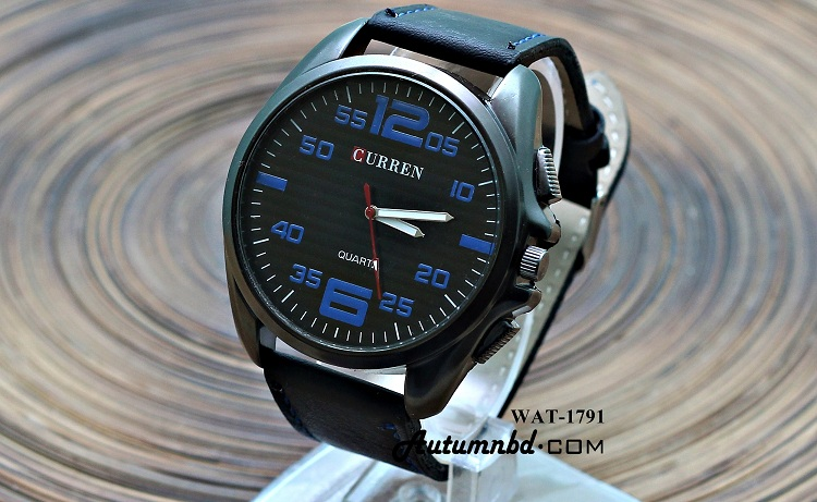 CURREN WATCH(WAT-1791)