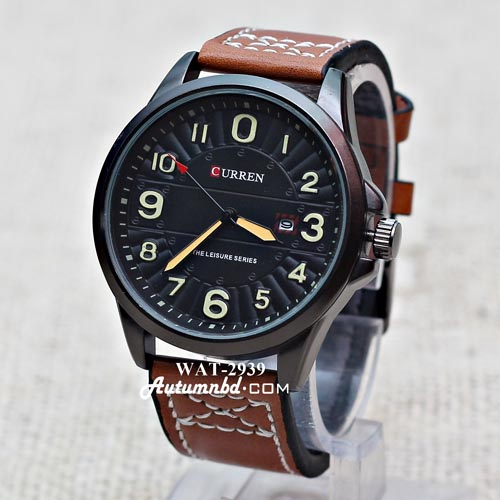CURREN WATCH(WAT-2939)