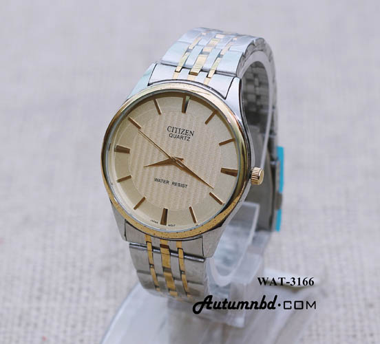 CITIZEN WATCH(WAT-3166)