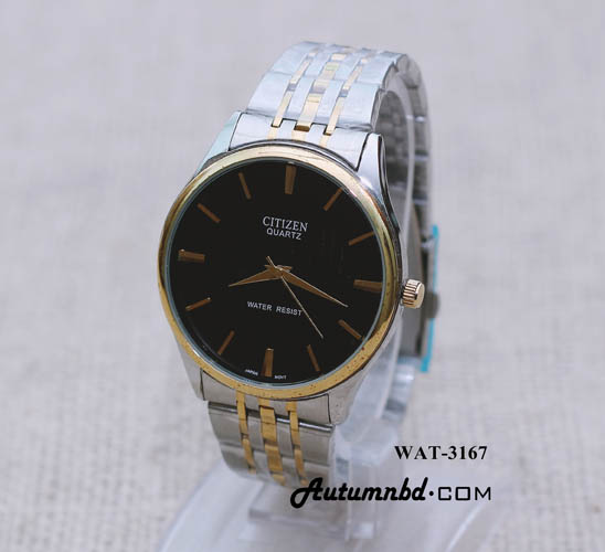 CITIZEN WATCH(WAT-3167)