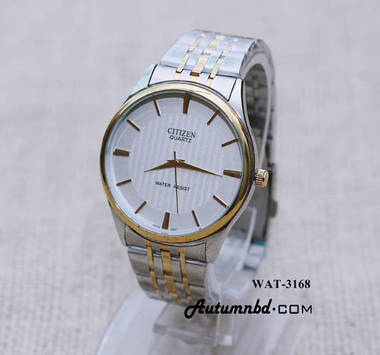 CITIZEN WATCH(WAT-3168)