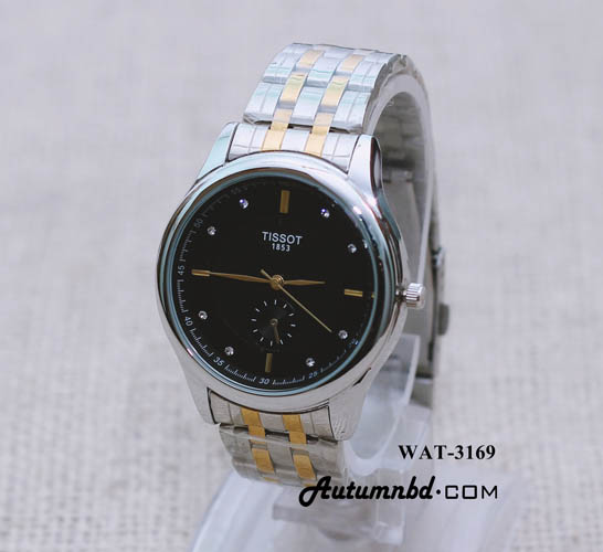 TISSOT WATCH (WAT-3169)
