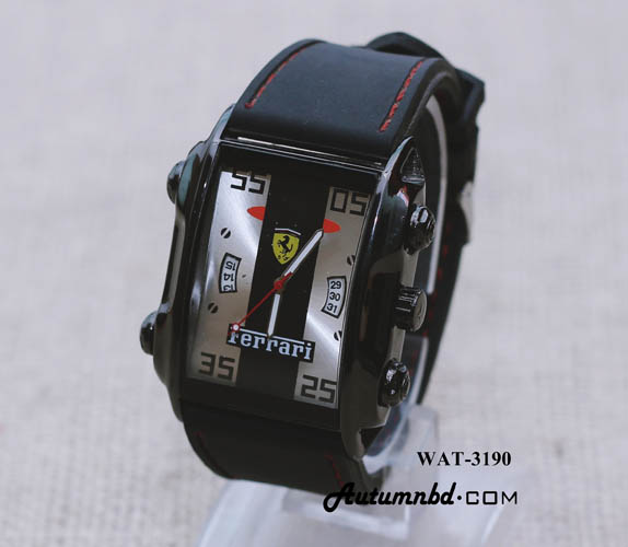 FERRARI WATCH(WAT-3190)