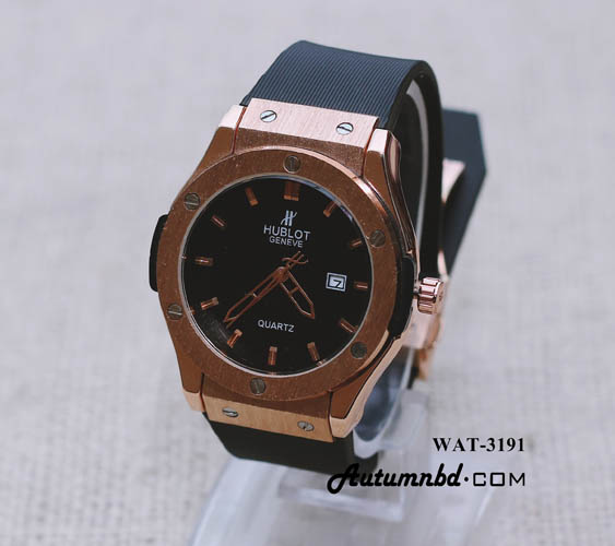 HUBLOT WATCH(WAT-3191)