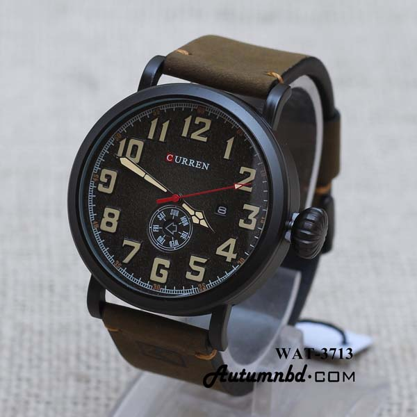 CURREN WATCH WATCH (WAT-3713)