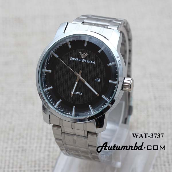 EMPORIOW ARMANI WATCH (WAT-3737)
