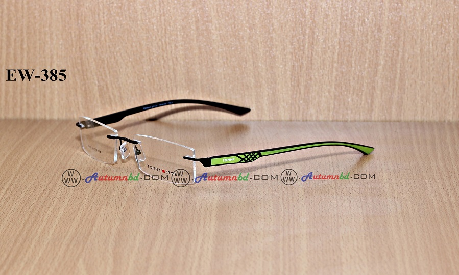 TOMMY STYLE FRAME(EW-385)