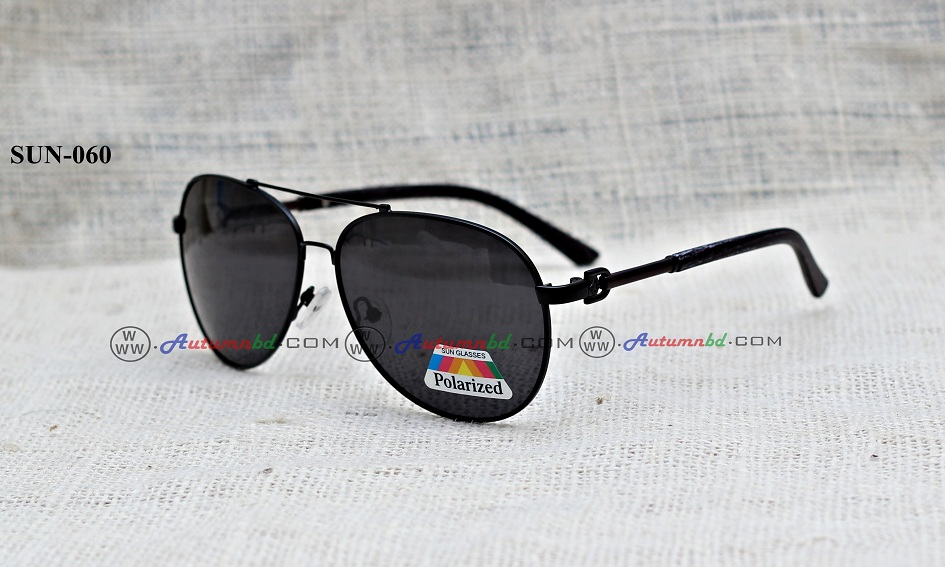 POLARIZED SUNGLASS(SUN-060)